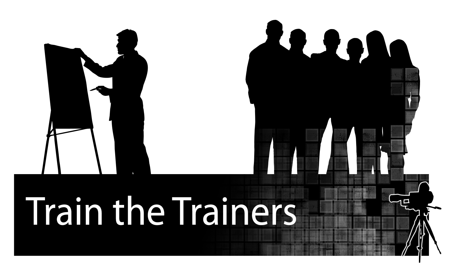 Train the trainer tips