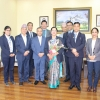 Mr. Ram Bahadur Manandhar appointed as the Chairman of NCHL