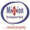 Mission Dev. Bank Ltd.